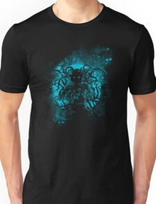 terror from deep space T-Shirt