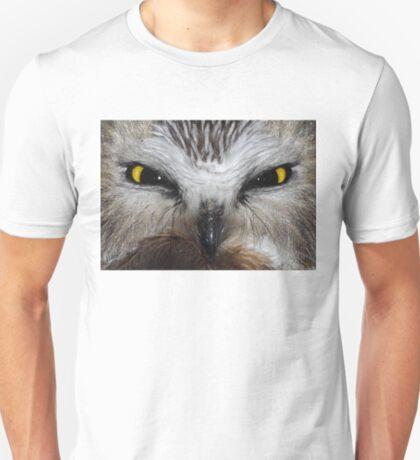 Saw-whet Owl...Saw-eeet! T-Shirt