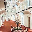 Malmaison Oxford Hotel by Robert Dettman