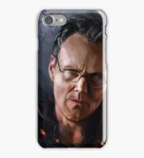Giles iPhone Case/Skin