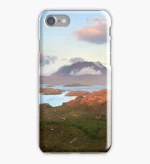 Cul Mòr Pastels iPhone Case/Skin