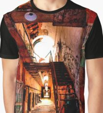 Long and Lonely Graphic T-Shirt