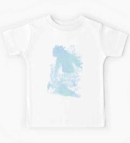 forest spirit rising Kids Clothes