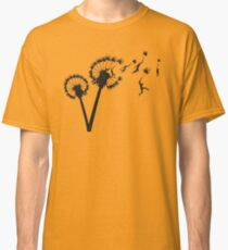 Dandylion People Flight Classic T-Shirt