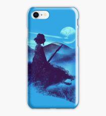 Dream job iPhone Case/Skin