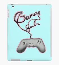 Gamer Girl iPad Case/Skin