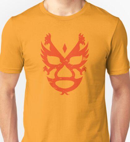 Lucha Libre Mask 02 T-Shirt