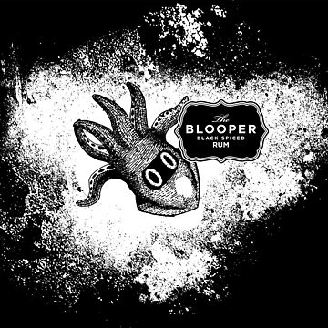 The Blooper Rum by magmakensuke