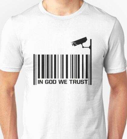 In God We Trust  T-Shirt