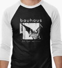 Bauhaus - Bat Wings - Bela Lugosi's Dead T-Shirt