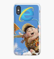 Internet Explorer iPhone Case