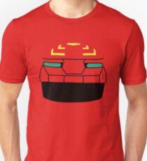Lost Galaxy Visor T-Shirt