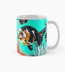 Goldfishes Mug