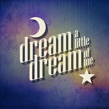 Dream by kacndw