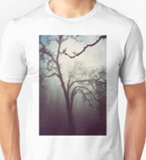 Silent Anticipation Unisex T-Shirt