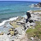 Isla Mujeres Shore by Dagoth