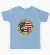 SEAL of the President of the United States Kids Tee
