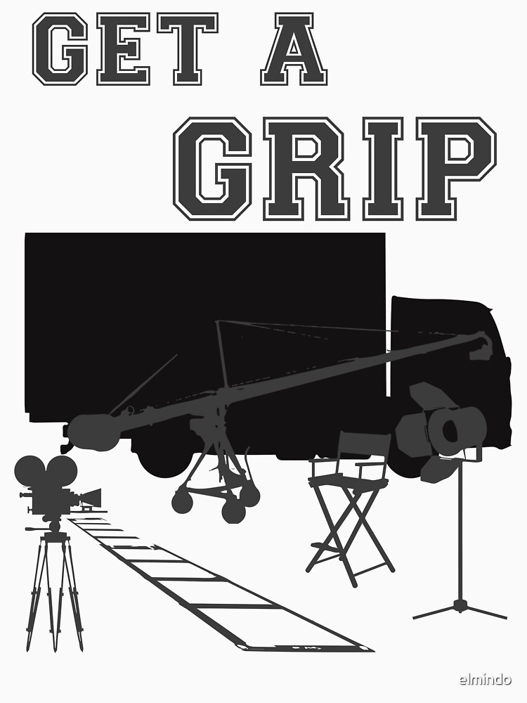 Get a Grip by elmindo