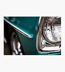 Cars by DanWilliamsPhoto Photographic Print