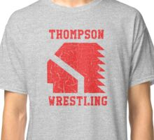 Thompson High School Wrestling Classic T-Shirt