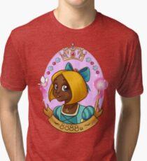 Princess 8888u Tri-blend T-Shirt