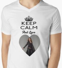 Buffy Faith Eliza Dushku Dollhouse  T-Shirt