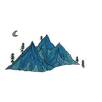 Sonidos de montaña de hadimaine