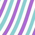Curvy Stripes by thetangofox