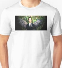 Benedict Cumberbatch Angel T-Shirt