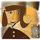 Cindy by IrisGelbart