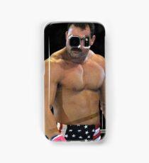 Don Frye Samsung Galaxy Case/Skin