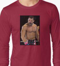 Don Frye Long Sleeve T-Shirt