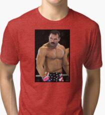 Don Frye Tri-blend T-Shirt