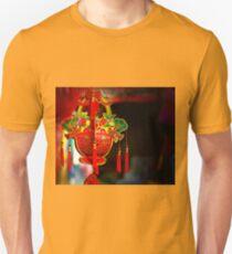 Good Luck Hanger Unisex T-Shirt