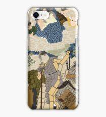 Dynamic Renaissance iPhone Case/Skin