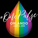 #OnePulse - remembering Orlando by e2productions