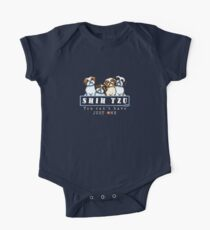Shih Tzu: You Can't Have Just One One Piece - Short Sleeve
