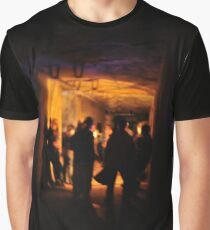 Paranormal Adventure, As Is Graphic T-Shirt