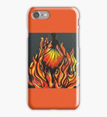 this girl has spark iPhone Case/Skin
