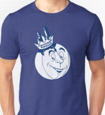Camiseta ajustada DEFUNCT - CINCINNATI ROYALS