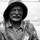 Fisherman by ulryka