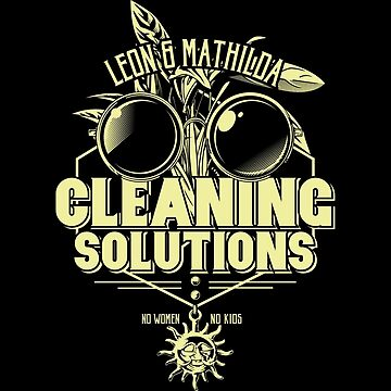 Cleaning Soutions by ChemaBola8