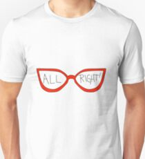 "Linda Belcher ""All Right!"" T-Shirt"