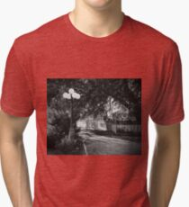 Willow Tri-blend T-Shirt