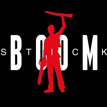Boom Stick by ChemaBola8