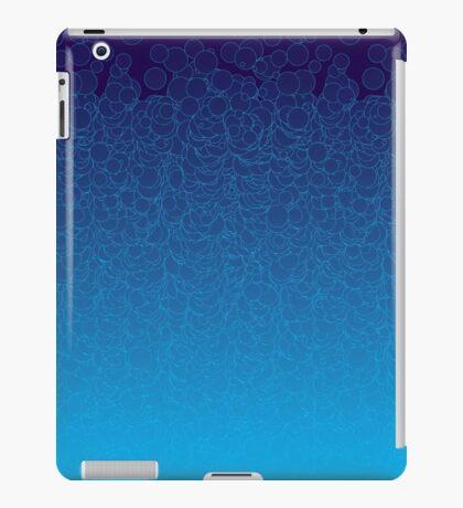 bubbling iPad Case/Skin