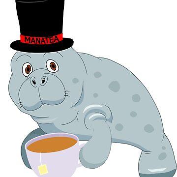 Mana-tea by tvdesigns21