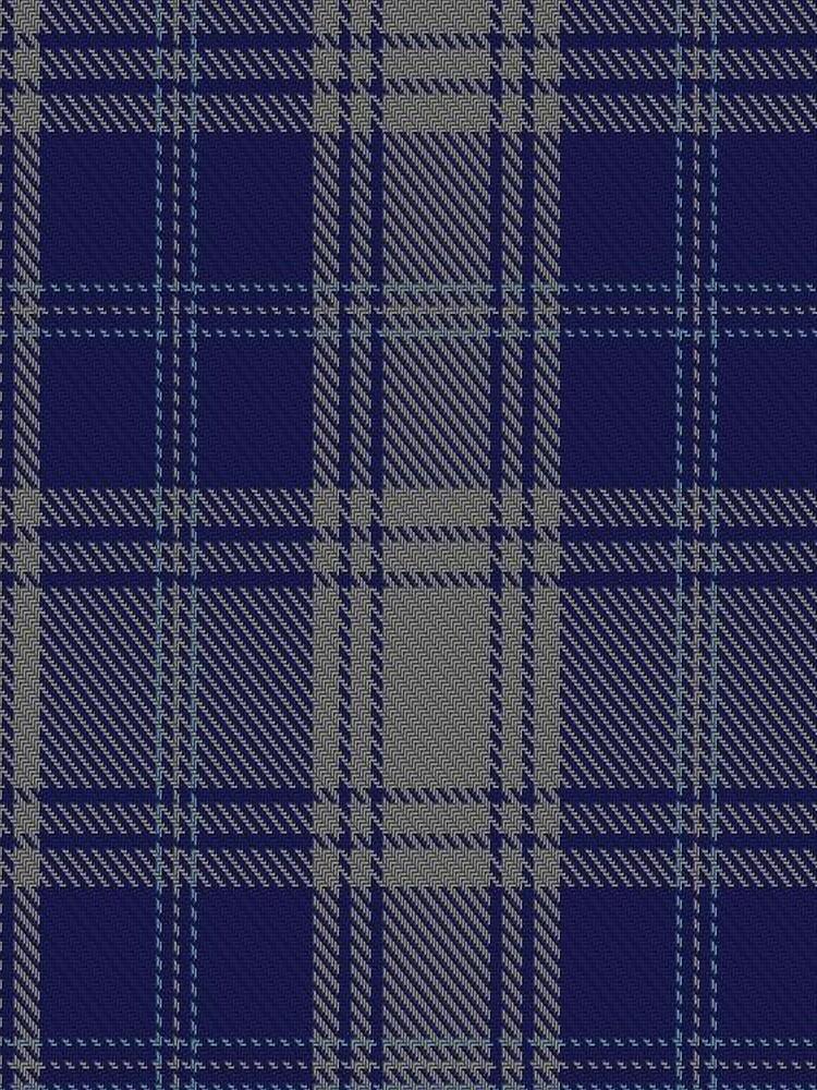 02818 Edwards Clan/Family Tartan  by Detnecs2013
