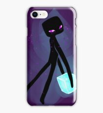 Enderman iPhone Case/Skin