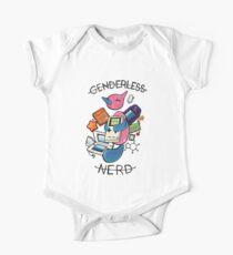 #474 Porygon Z - Genderless Nerd Kids Clothes